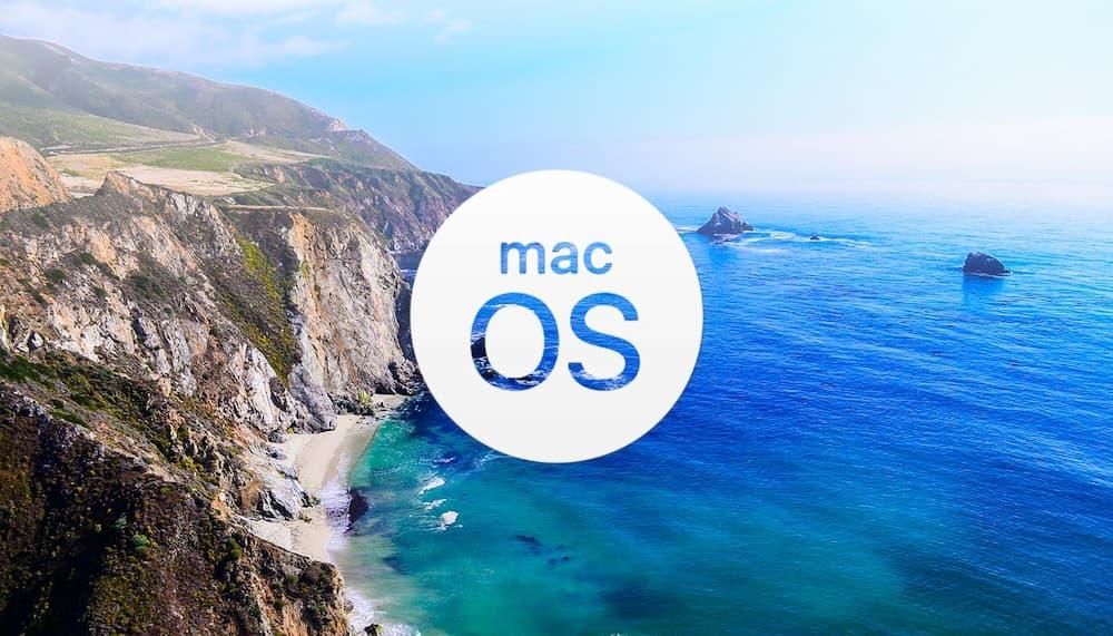 macOS 12 命名為 Monterey 或 Mammoth 哪個機率較高?
