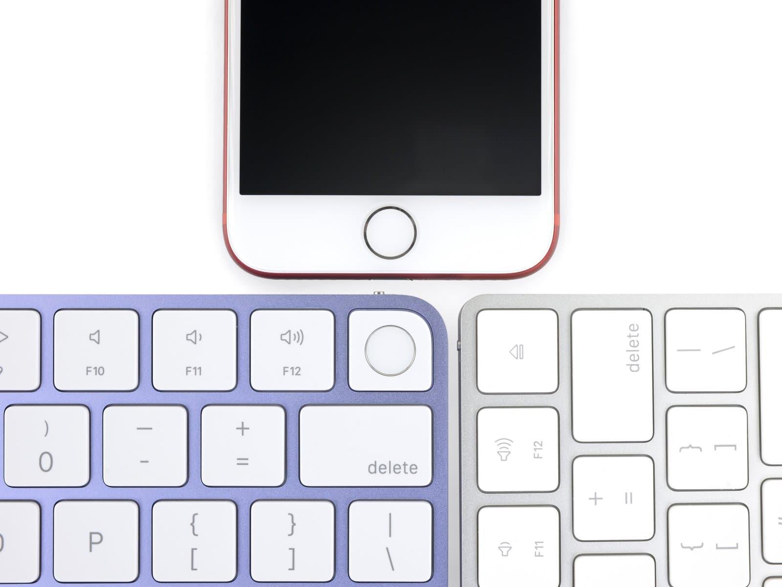 M1 iMac 2021 iFixit拆解總結:如同大型M1 iPad、維修升級更難