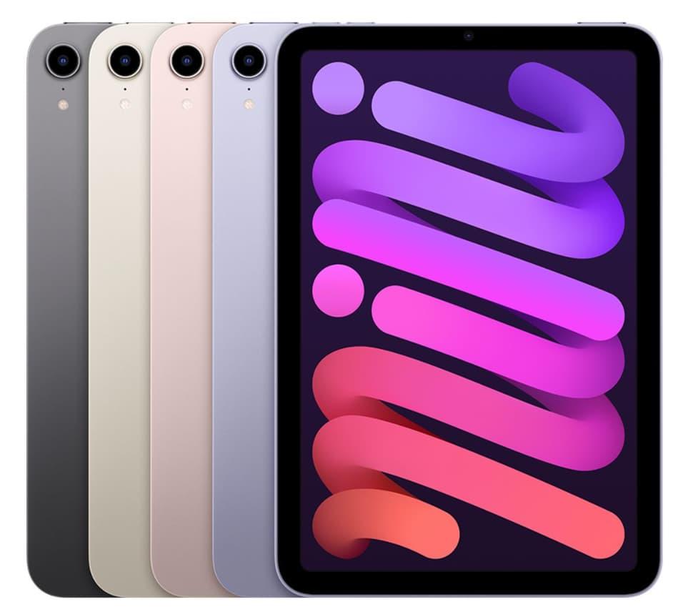 iPad mini 6代