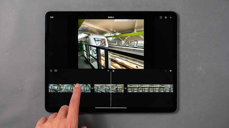 M1 處理器效能有多快?碾壓舊款 iPad 產品線1
