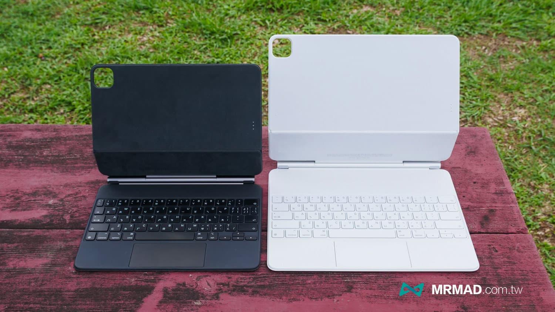 巧控鍵盤新舊款差異比較和優缺點1