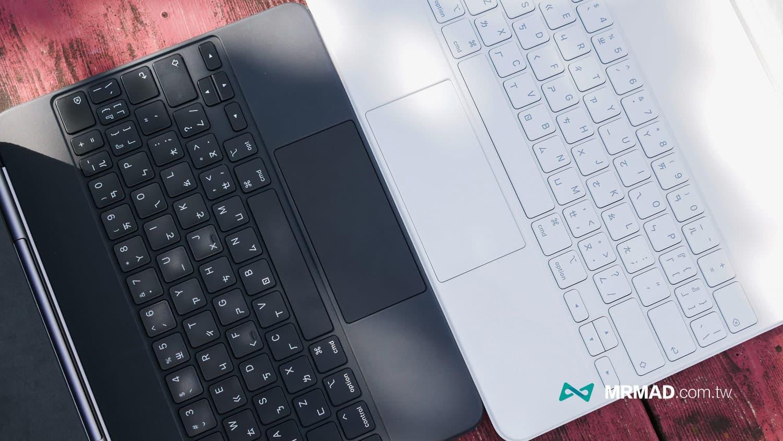 巧控鍵盤新舊款差異比較和優缺點5