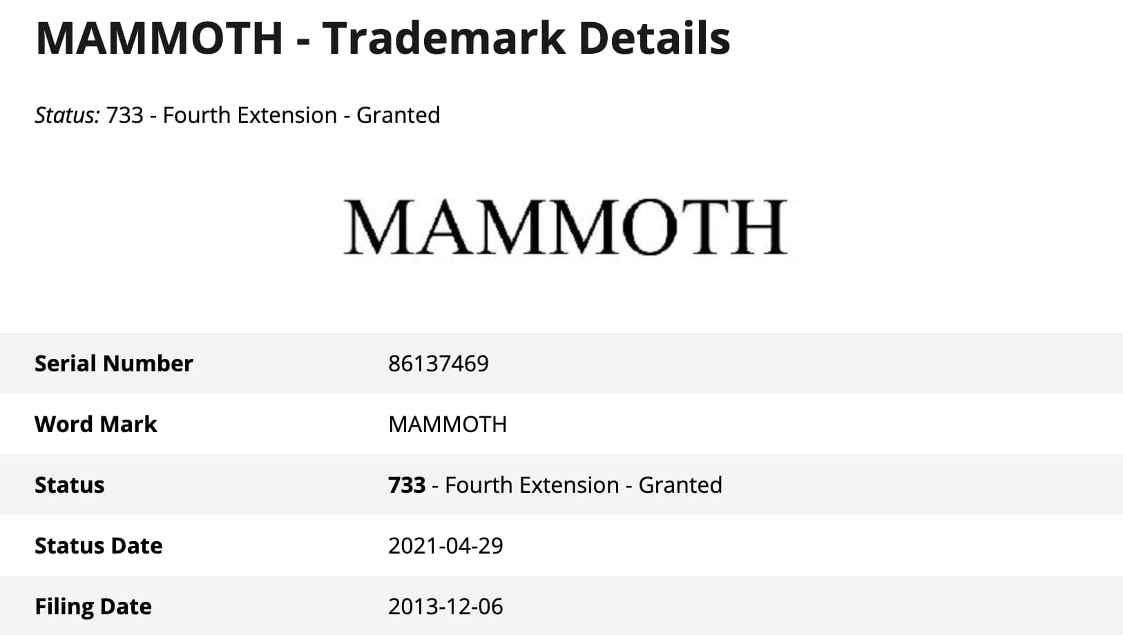 macOS 12 命名為 Monterey 或 Mammoth 哪個機率較高