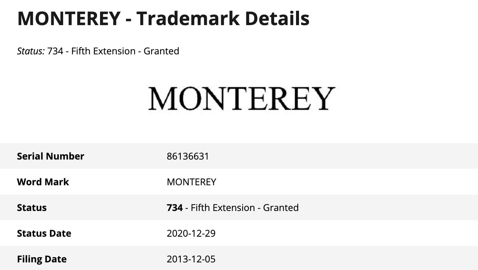 macOS 12 命名為 Monterey 或 Mammoth 哪個機率較高1