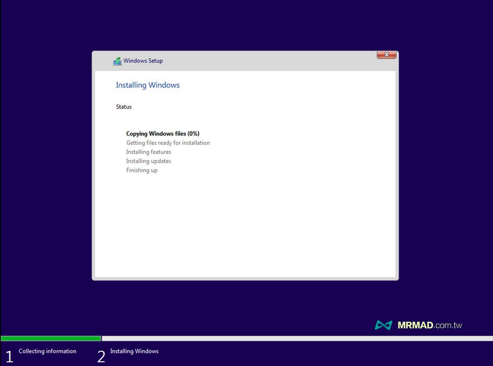 Windows 11 安裝教學5