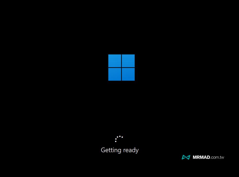 Windows 11 安裝教學6