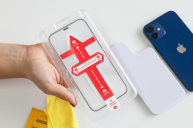 ZIFRIEND 零失敗電競貼開箱5