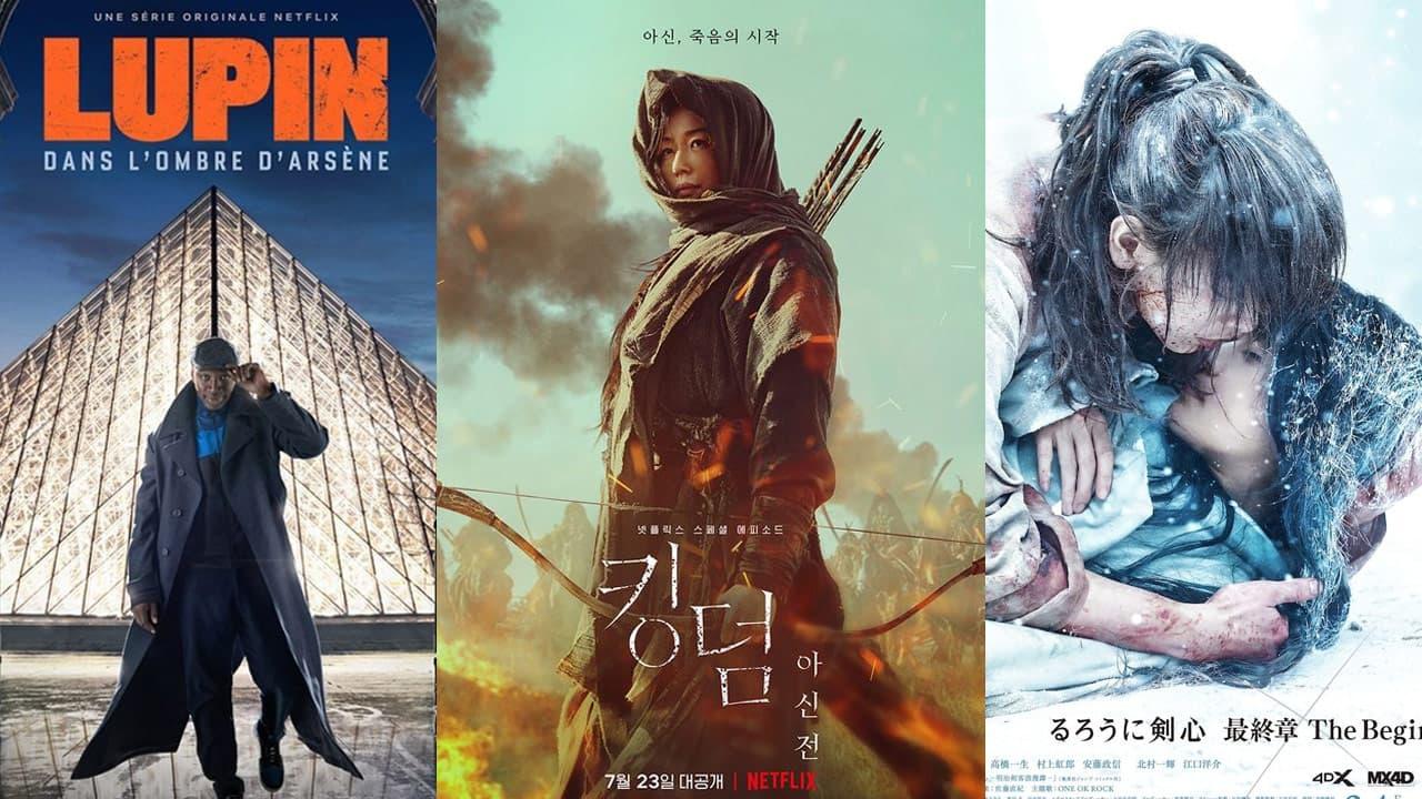 【Netflix 6月~7月片單推薦】10部必看精彩電影、影集總整理