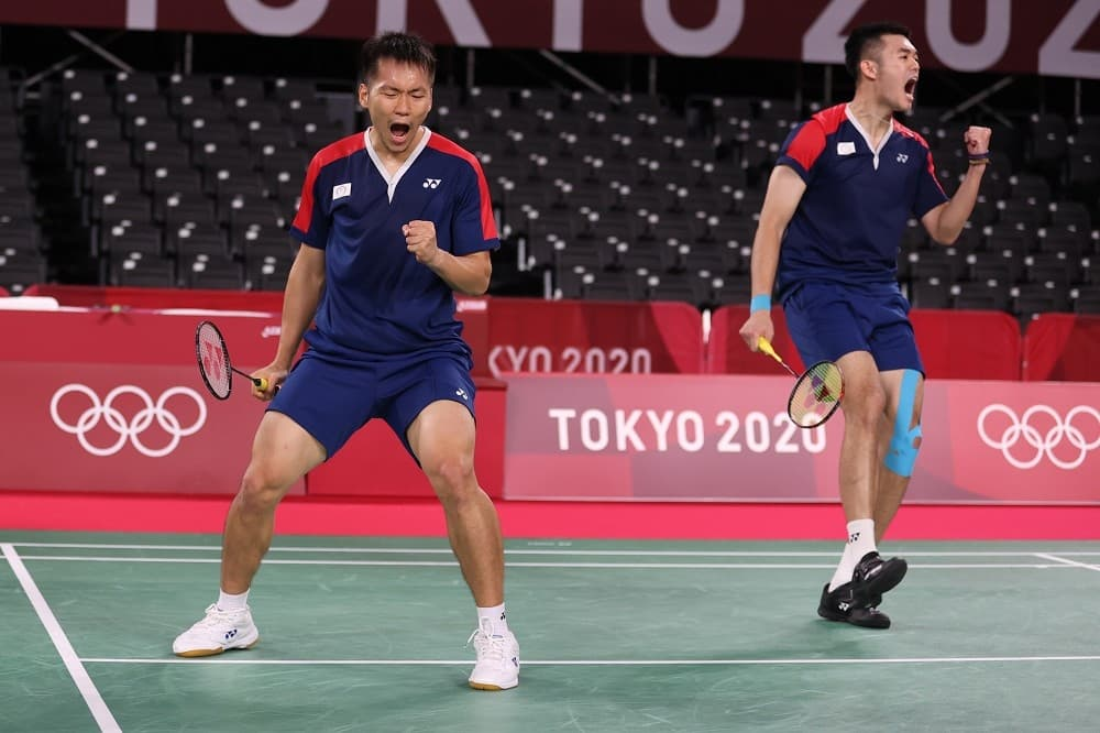 2021東京奧運羽球賽程資訊