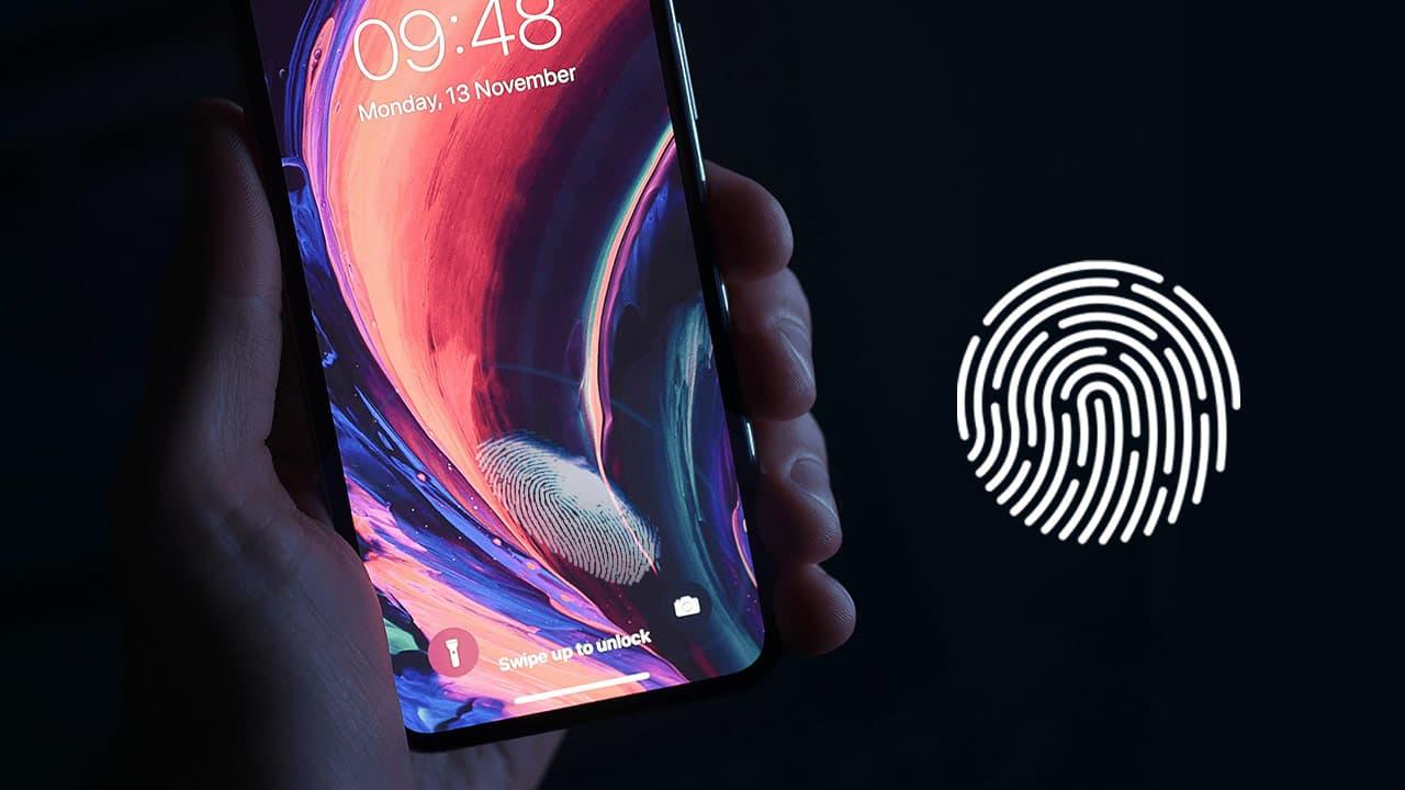 Apple獲iPhone 螢幕下指紋與Face ID專利,未來幾年去瀏海