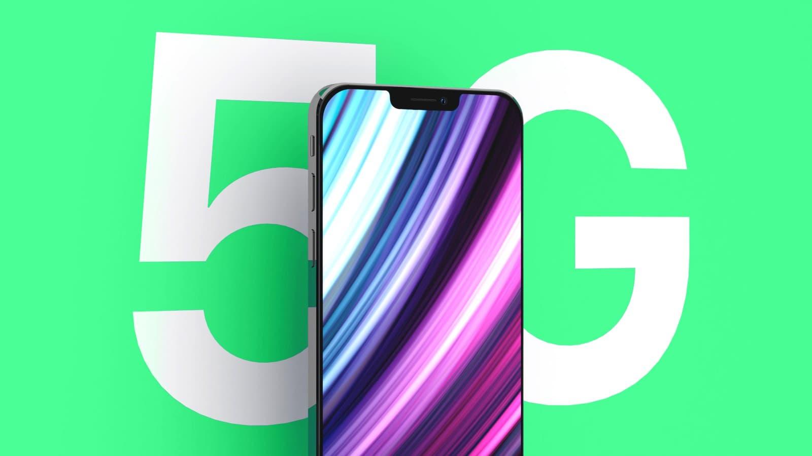 5G晶片:驍龍 X60 基頻晶片