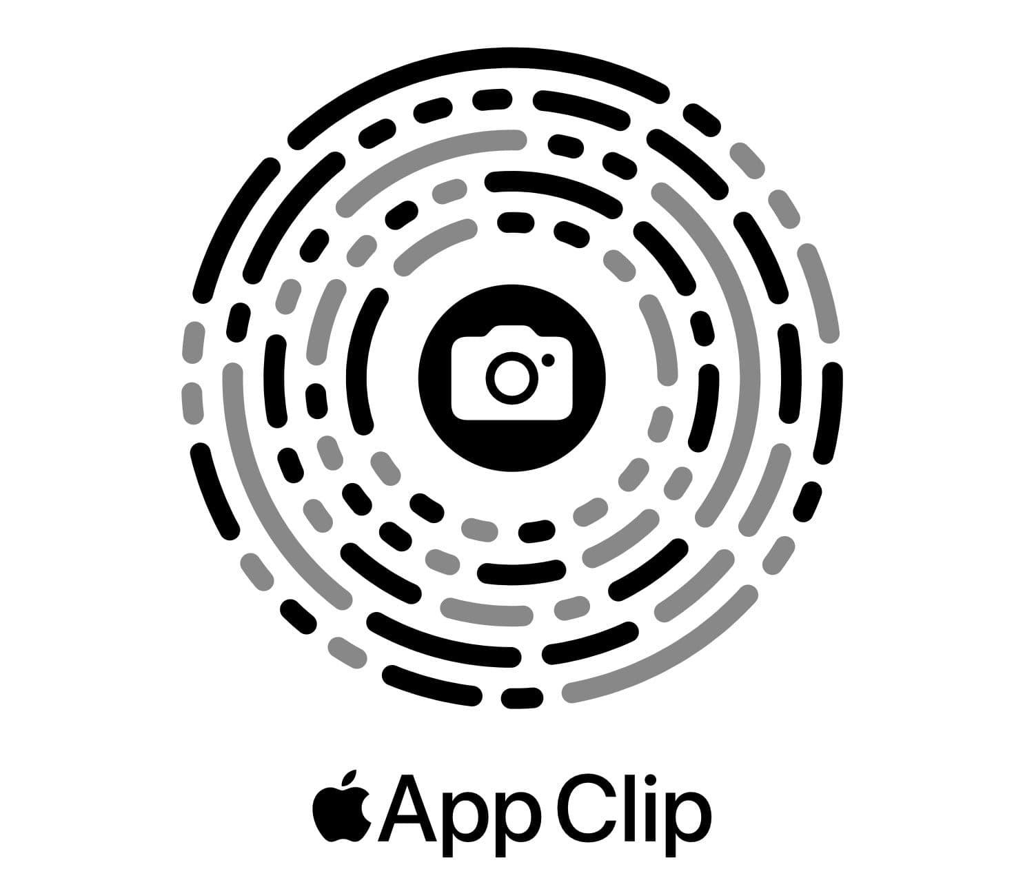 22款東京奧運國際系列運動型錶面 App Clip