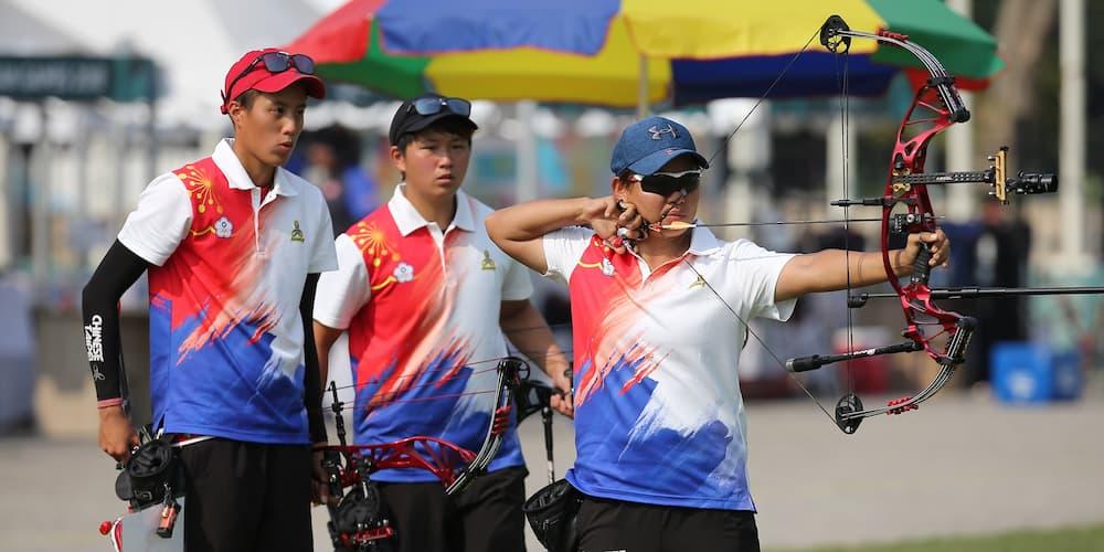 2021奧運射箭男子團體賽程直播轉播資訊