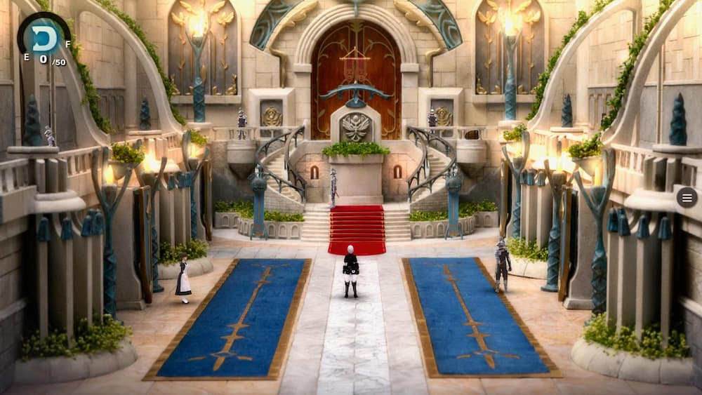 Arcade史詩大作《Fantasian》後篇,將帶來精彩絕倫更新2