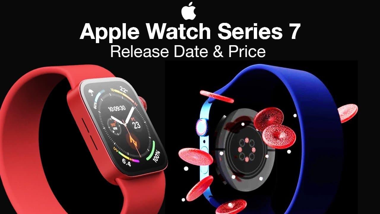 Apple Watch Series 7 血糖檢測功能