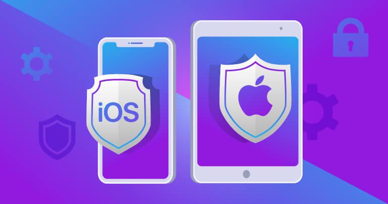 iPhone需要裝防毒軟體或病毒掃描嗎