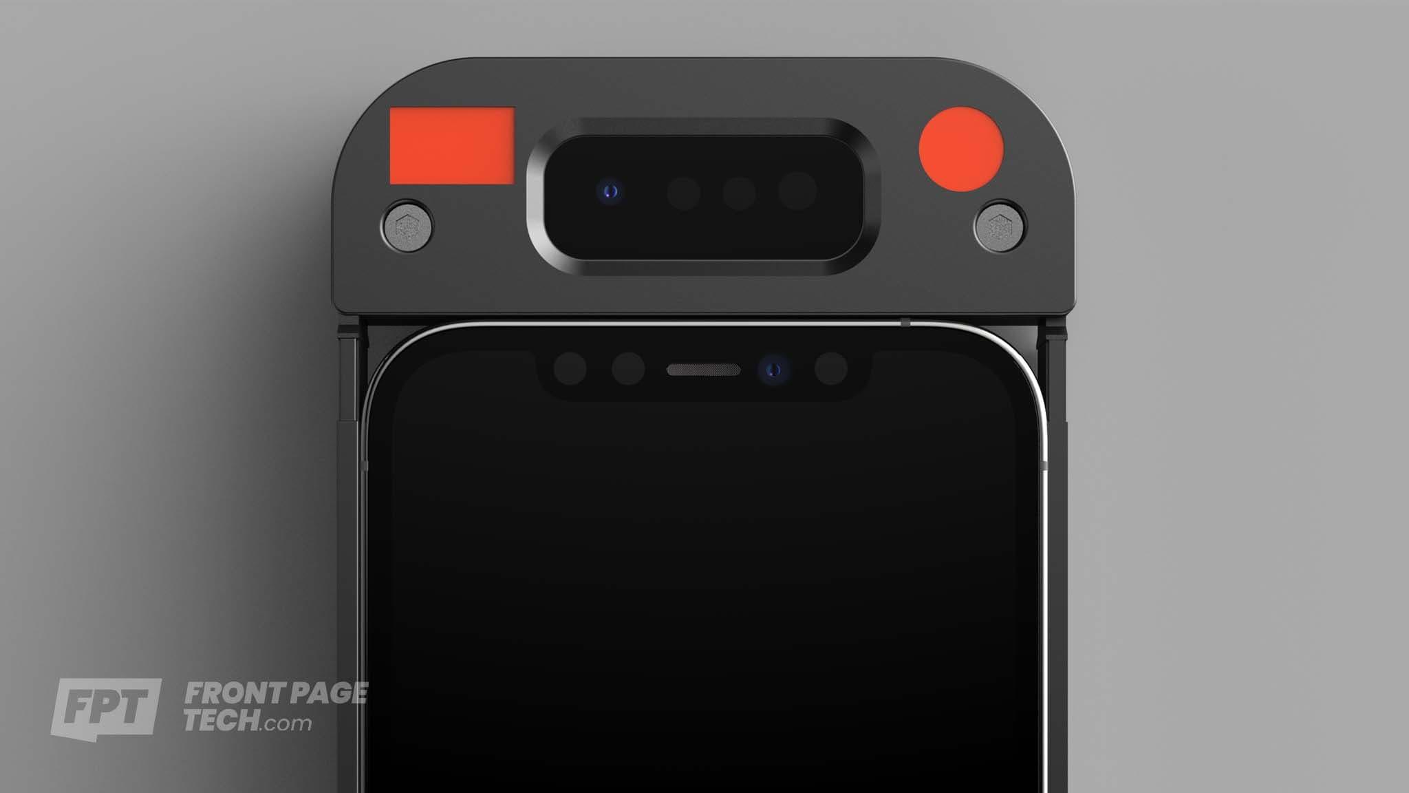 iPhone 13 Face ID將支援口罩解鎖,Apple內部正測試相關配件