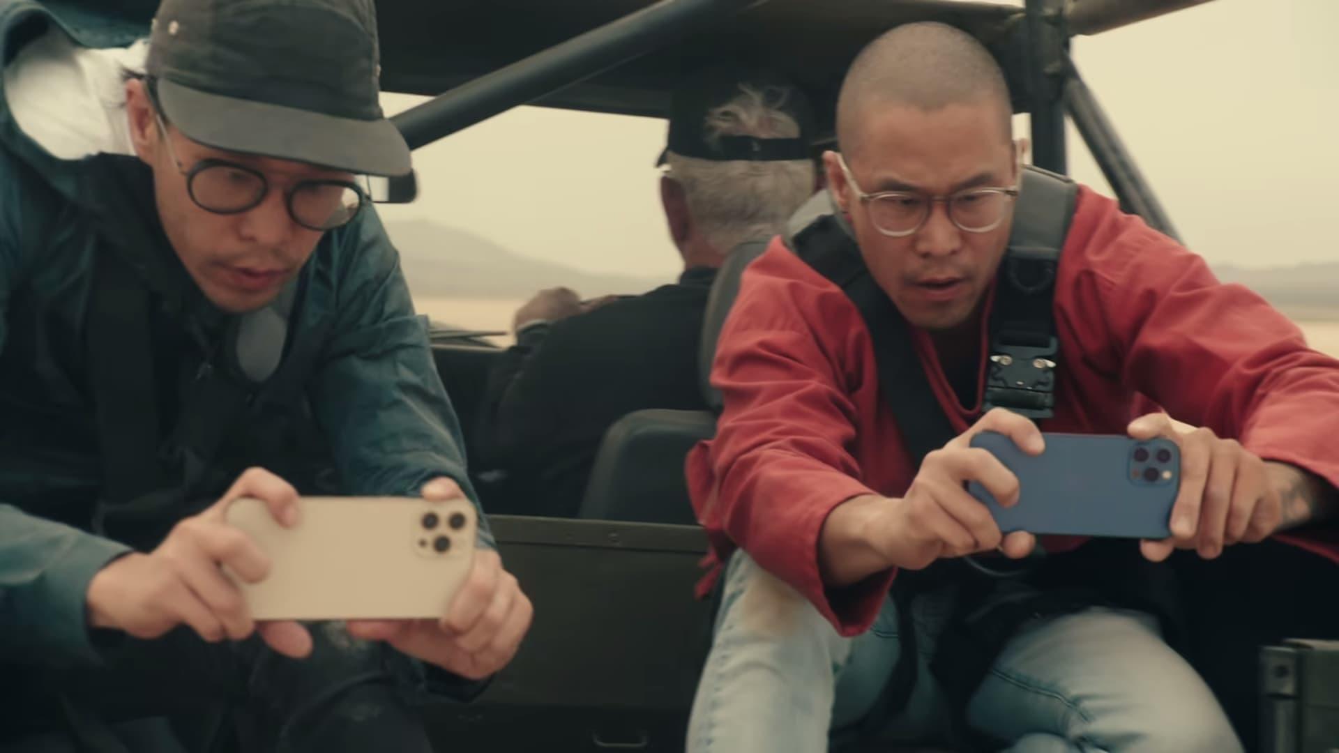 iPhone 13相機鏡頭規格
