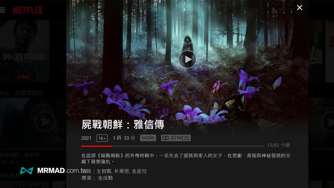 【教學】如何讓Windwos 電腦看Netflix 4K HDR 全面一次搞懂