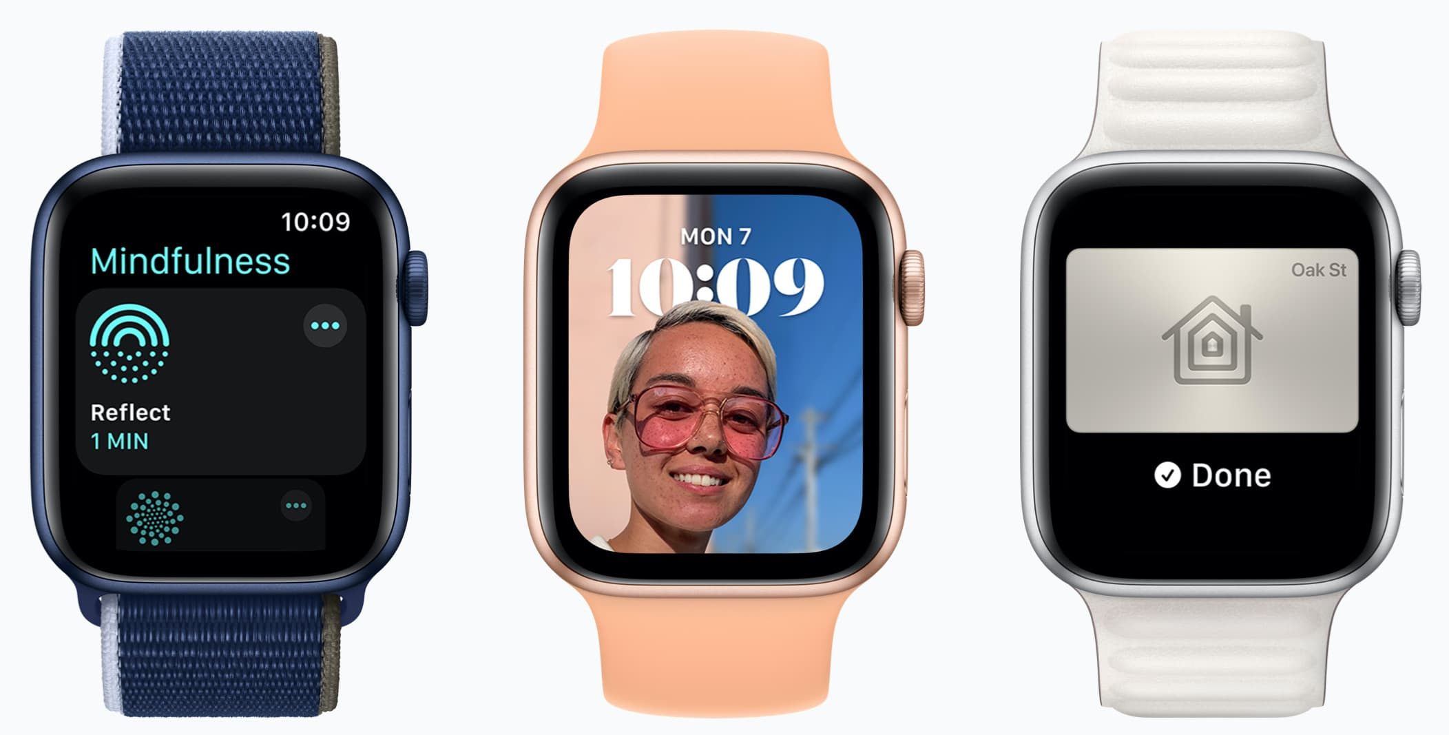 Apple Watch Series 6 :運動健身、健康全面具備