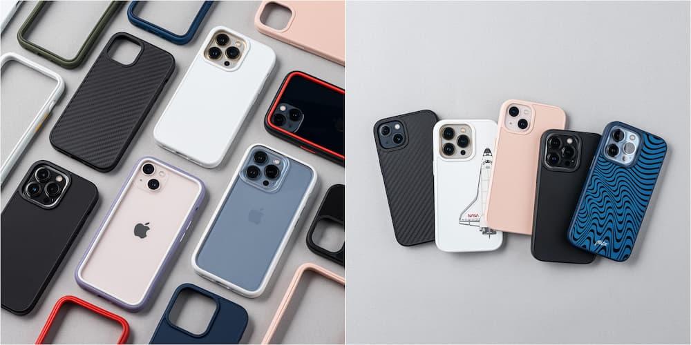 iPhone 13手機殼、保護貼提前準備