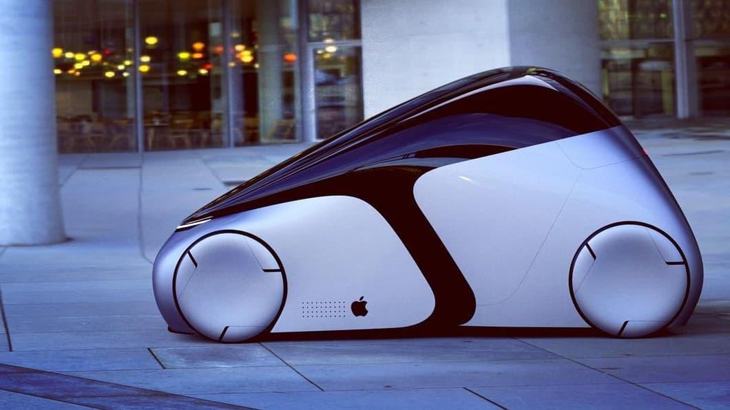鋰電池之父揭露Apple Car 問世時間,蘋果將引領下一代電動車1