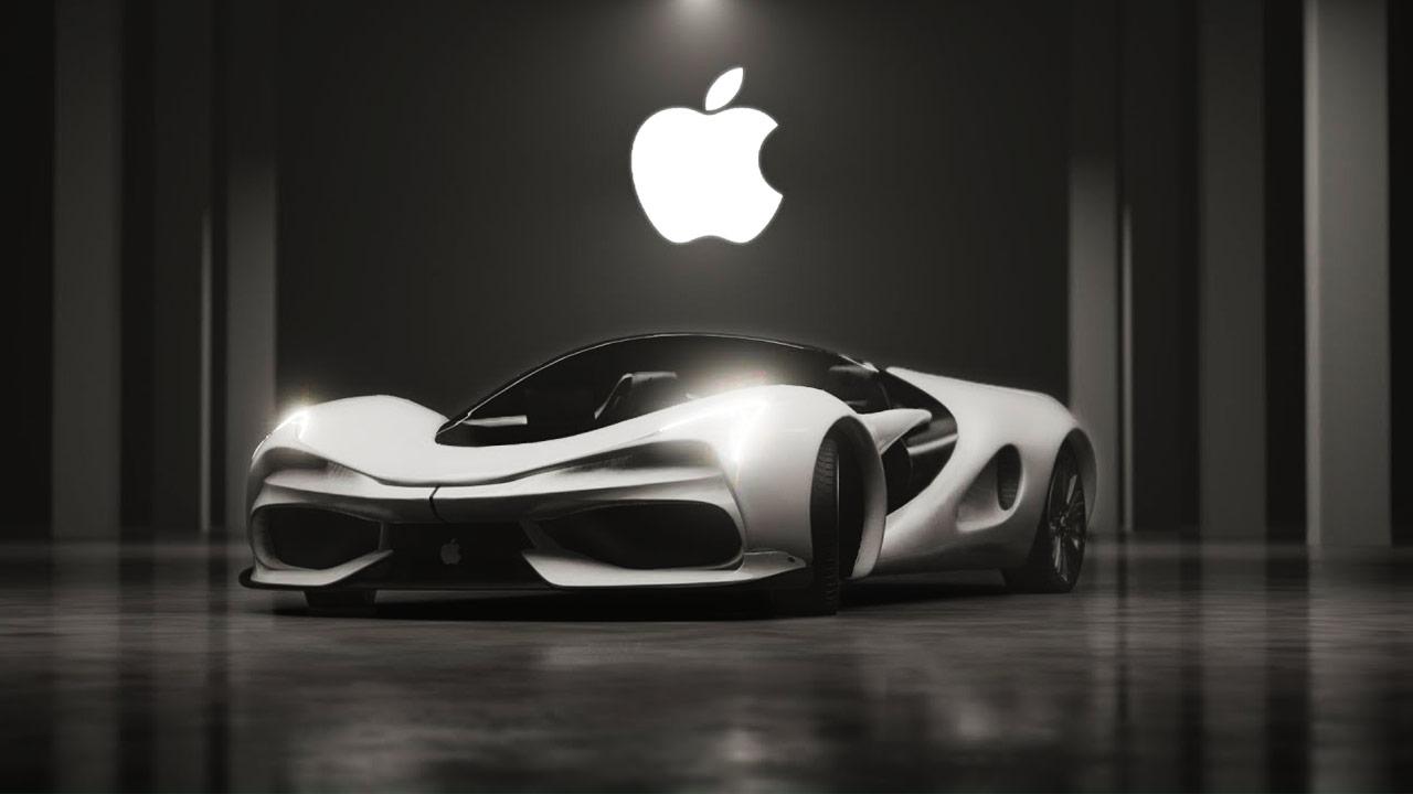 鋰電池之父揭露Apple Car 問世時間,蘋果將引領下一代電動車