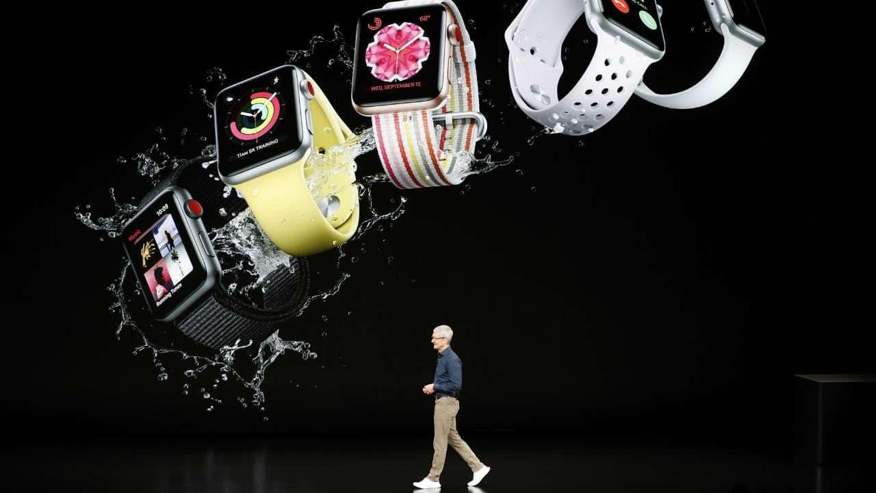這十年蘋果沒有「創新」嗎?庫克式創新只是你沒注意到