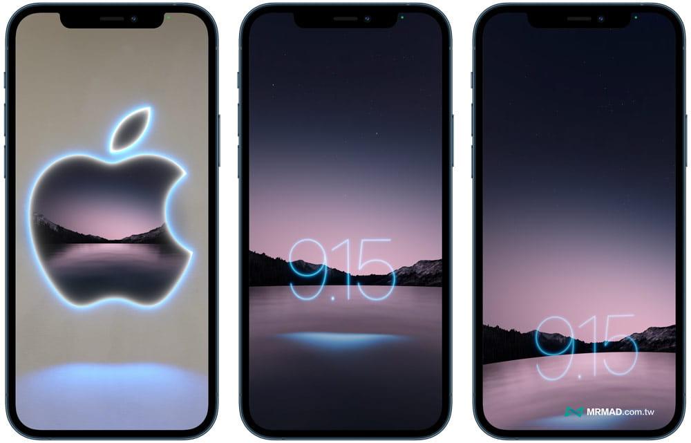 iPhone 13發表會AR彩蛋致敬奇異博士,蘋果也玩魔法傳送門2