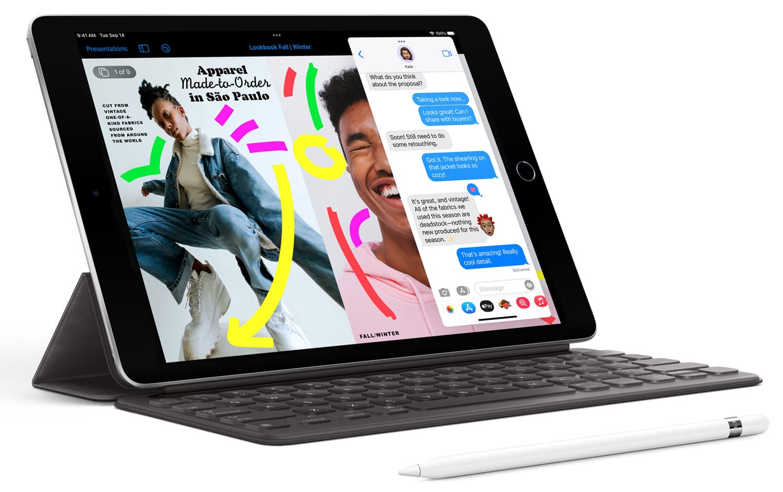 iPad 9 懶人重點