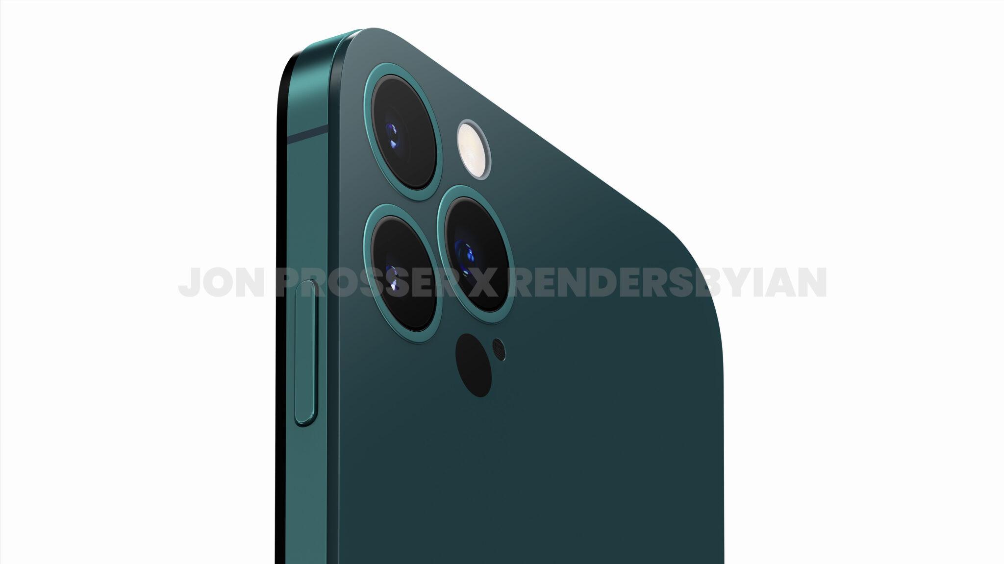 iPhone 14外觀設計