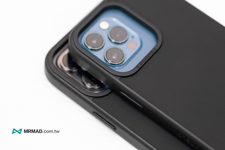 iPhone 13 Pro vs. iPhone 13 Pro Max 保護殼比較4