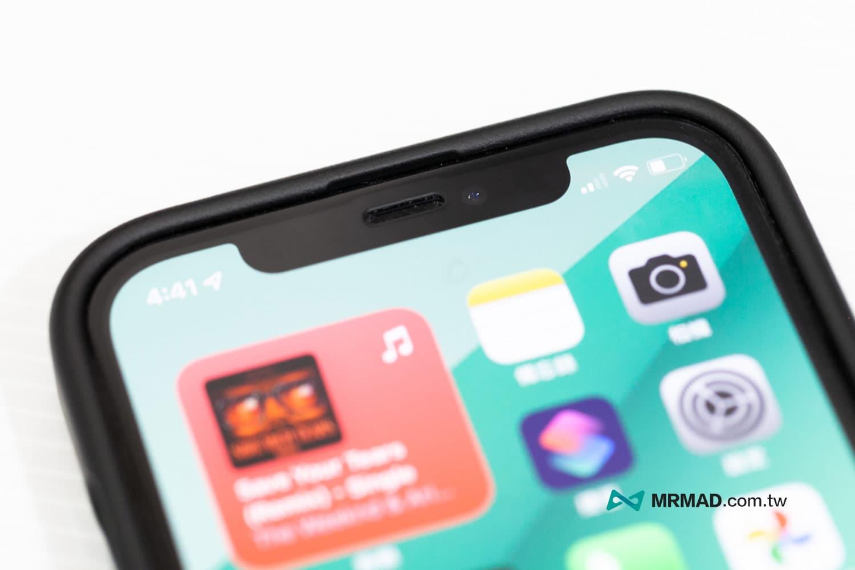 iPhone 13 Pro vs. iPhone 12 Pro 保護殼4