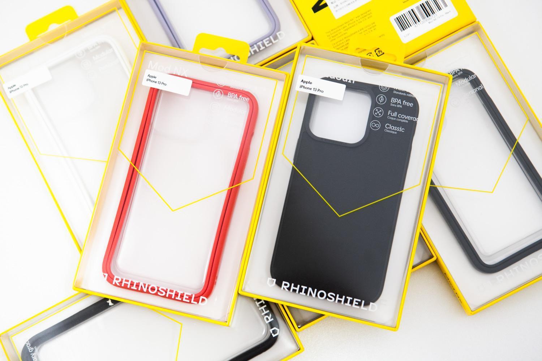 iPhone 13犀牛盾保護殼怎麼選、怎麼買?選購指南看這篇2