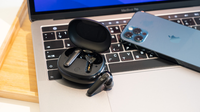 Soundcore Life P3 藍牙耳機開箱評測:抗噪、低延遲、續航超強