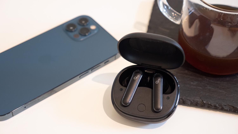 Soundcore Life P3 藍牙耳機開箱評測2