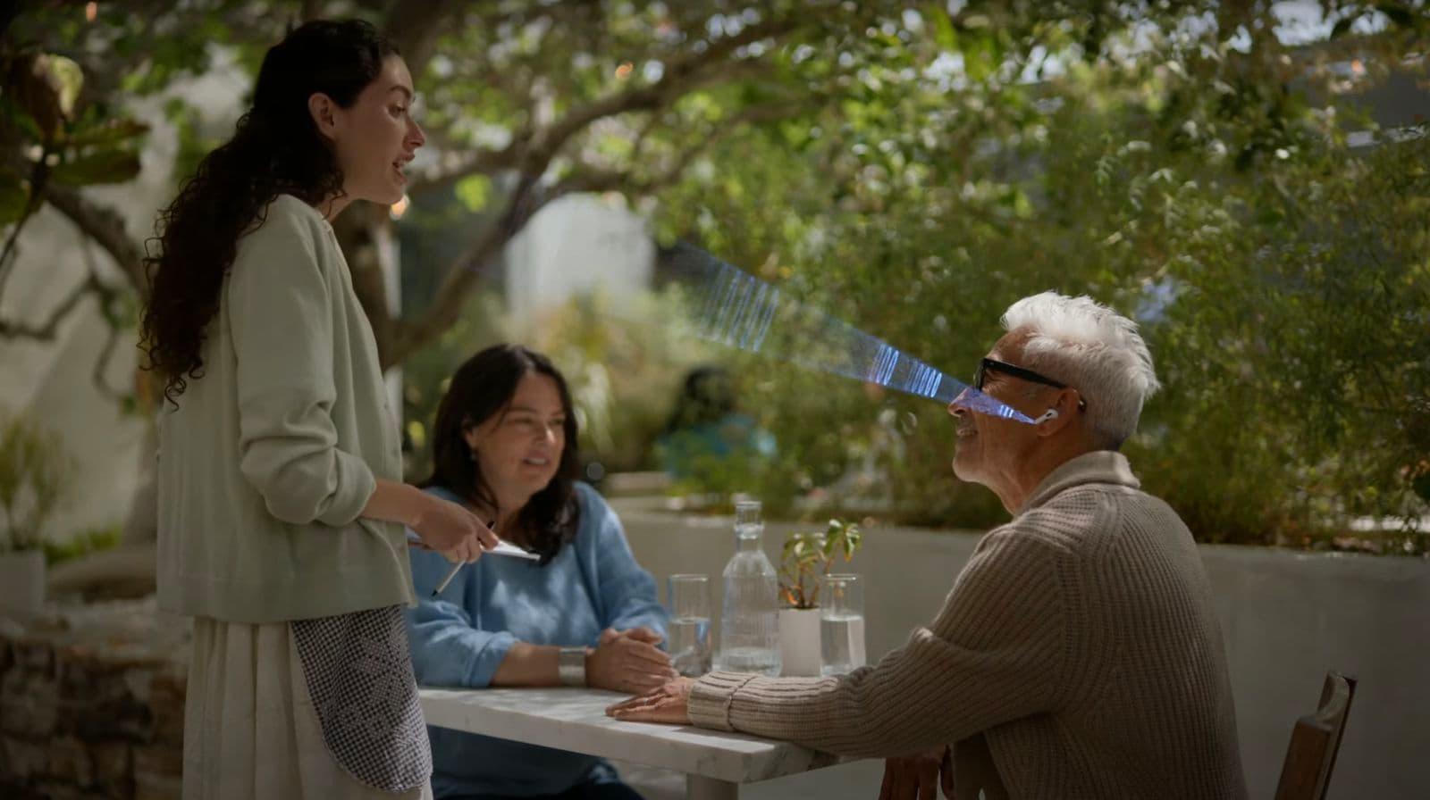 AirPods 對話增強是什麼