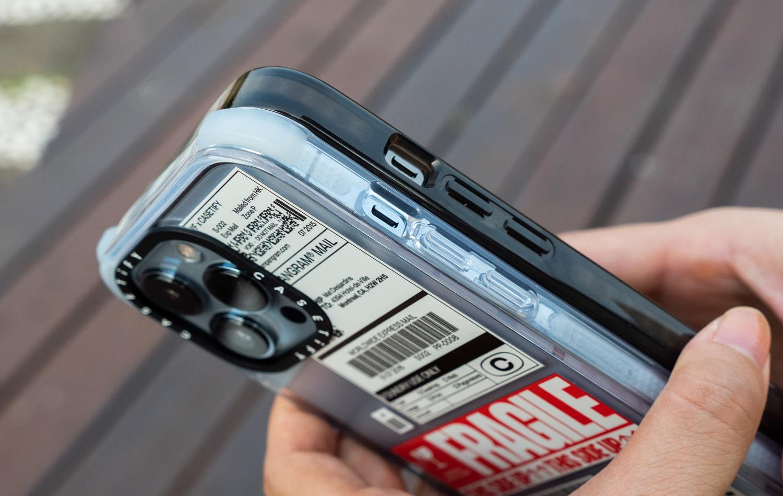 RECASETiFY計畫而來的防摔再造手機殼11