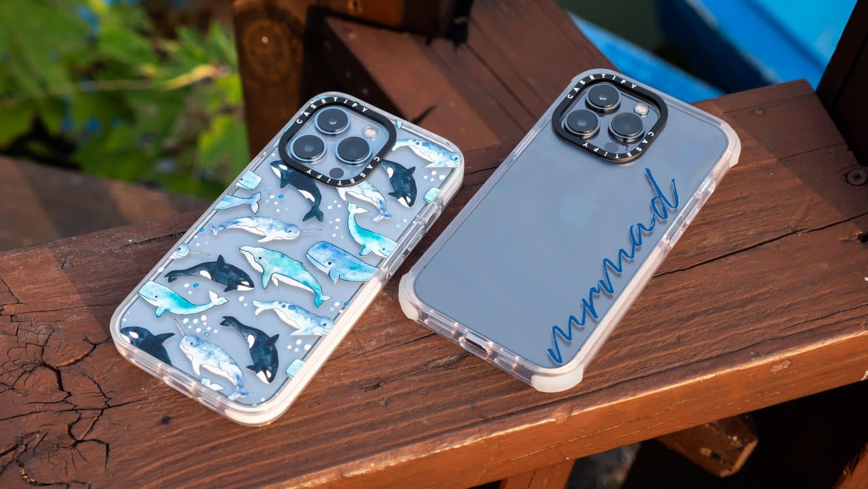 CASETiFY 高度客製化手機殼4