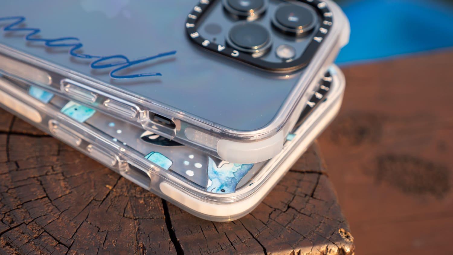 CASETiFY 高度客製化手機殼5
