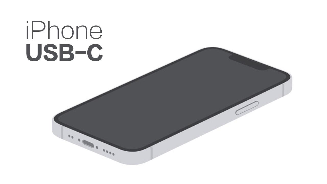 全球首款 iPhone USB-C 問世,工程師利用 Lightning 魔改成功